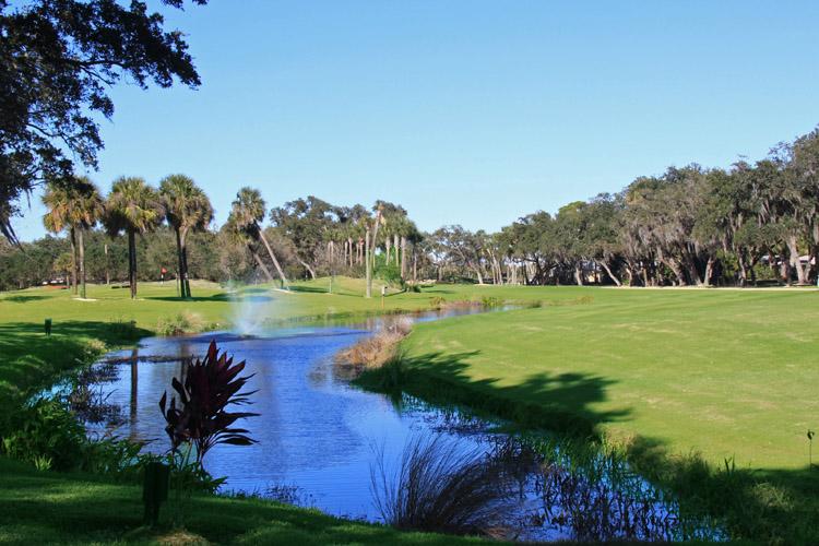 Vero Beach Country Club Gallery Click